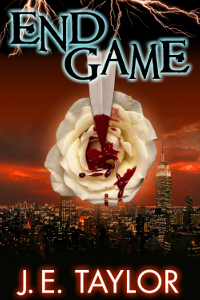 End Game by J. E. Taylor