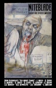 Flea Market Zombies