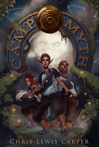 Camp Myth Cover