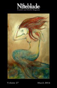 The Mermaid at Sea World