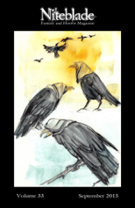 Island of Crows